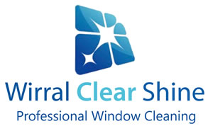 wirral clearshine logo